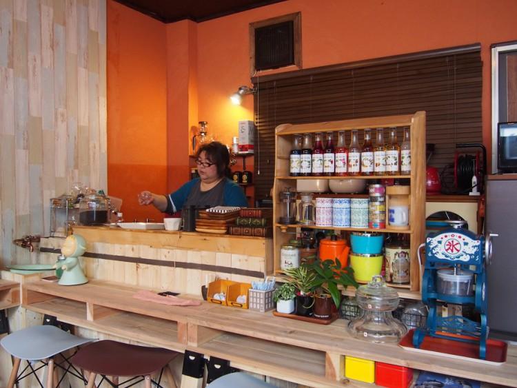shimofuroカフェ