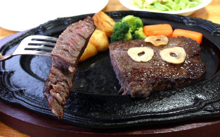 柔らかく肉の旨味もすごい!