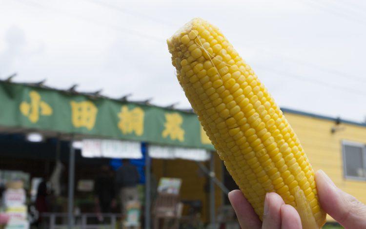 小田桐農園の獄きみ