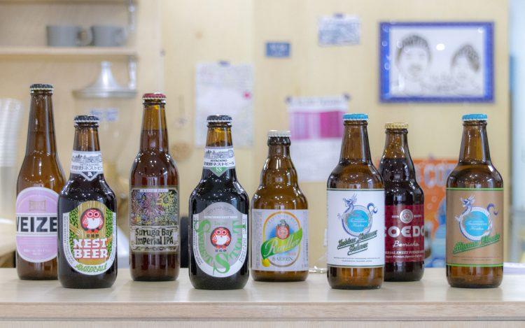 クラフトビールナイト「日本を飲もう」