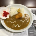 海軍のレシピを再現!大湊安渡館で味わう「大湊海軍カレー」