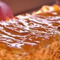 青森スイーツ!~焼きリンゴのミルフィーユ「エンガデン」~