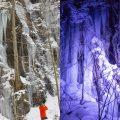 冬の奥入瀬を楽しむ、「奥入瀬渓流 氷瀑ツアー」が始まりました!