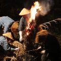 青森のお盆 ~それぞれの迎え火・送り火~