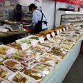おふくろ味の総菜を、その場で食べちゃおう!!