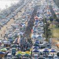 八戸市が誇る日本最大規模の朝市「館鼻岸壁朝市」にいってきました!