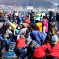 【自由すぎる潮干狩り】1年に1日のイベント!!芦崎湾潮干狩りに行ってきました