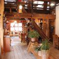 【癒しの】通いたくなる!青森の「古民家カフェ」【空間】