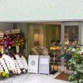 [必見] 日本初のメロン専門店「果房 メロンとロマン」が東京神楽坂にOPEN!  つがる市さん渾身の一撃をかます! 突撃レポート第一弾!!