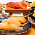 青森の四季折々の旬を楽しめる地元回転寿司【回転鮨処あすか】