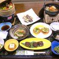【旅の宿 斉川】ベジタリアン料理で心もカラダも癒す時間