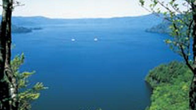 十和田湖国立公園指定70周年