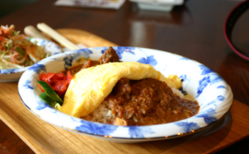 Curry Studio DeeDee (ディーディー)