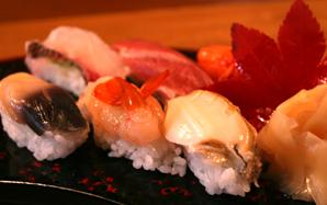 陸奥前寿司