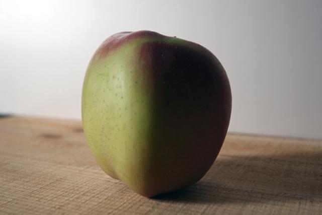 「印度りんご」