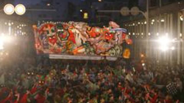 AOMORI春フェスティバル