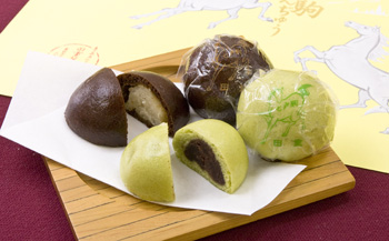 田重菓子舗