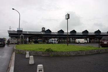 道の駅「田舎館」