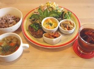 八戸市「nagisa cafe(ナギサカフェ)」