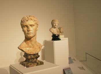古代ローマ帝国の遺産展