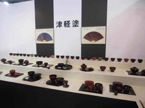 「テーブルウェアフェスティバル2011」