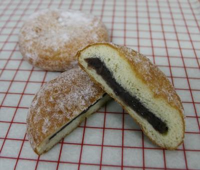 青森ふるさとベーカリー9 宮野製パンの「アンドーナツ」