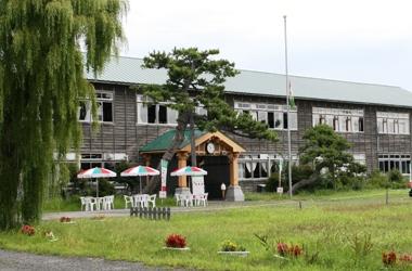 学舎レストラン「PATATA」