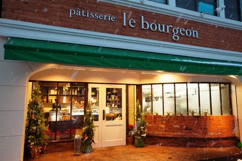 弘前に本格的なフランス伝統菓子の店がオープン