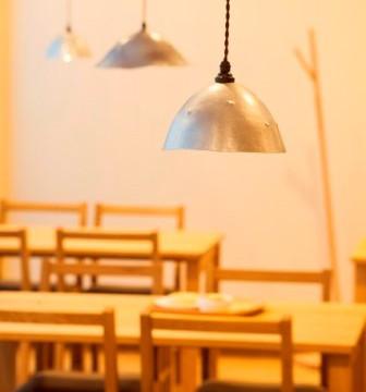 進化した浅めし食堂