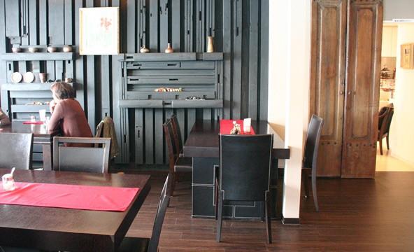 津軽金山焼近くの隠れ家カフェ「カシェット」