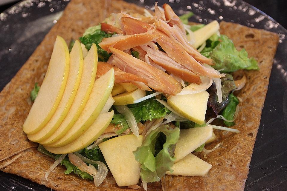 「食わく青森2015」で青森の美味しさを再発見。