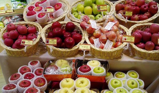 今年も「りんごの国」がJR大宮駅にやってきます!1