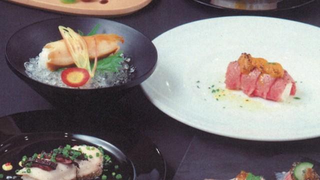 誕生!「白神めぐみ寿司」