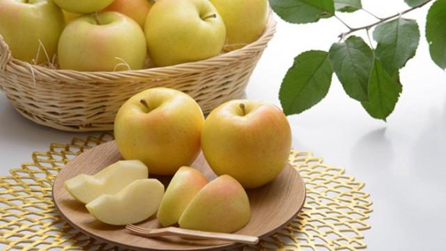 青森りんごの次世代エース「トキ」