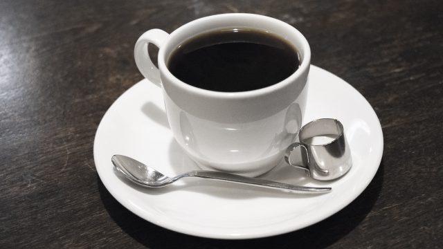 ばんかむのコーヒー